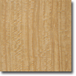 Satinwood, Figured